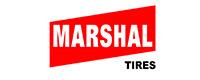 MARSHAL dæk