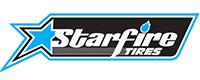 STARFIRE dæk